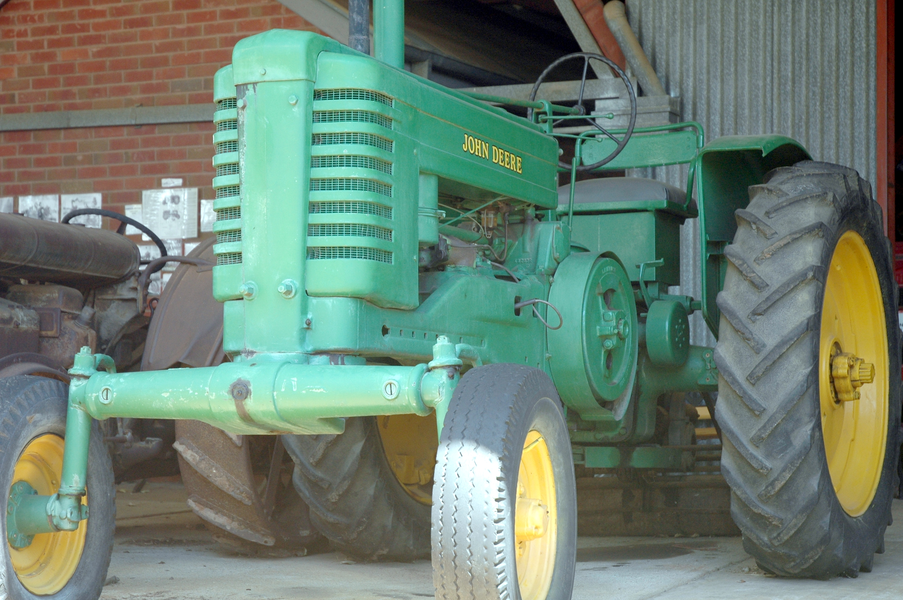 john deere g tractor for sale 4 cylinder firing order diagram list of tractors wikiwand