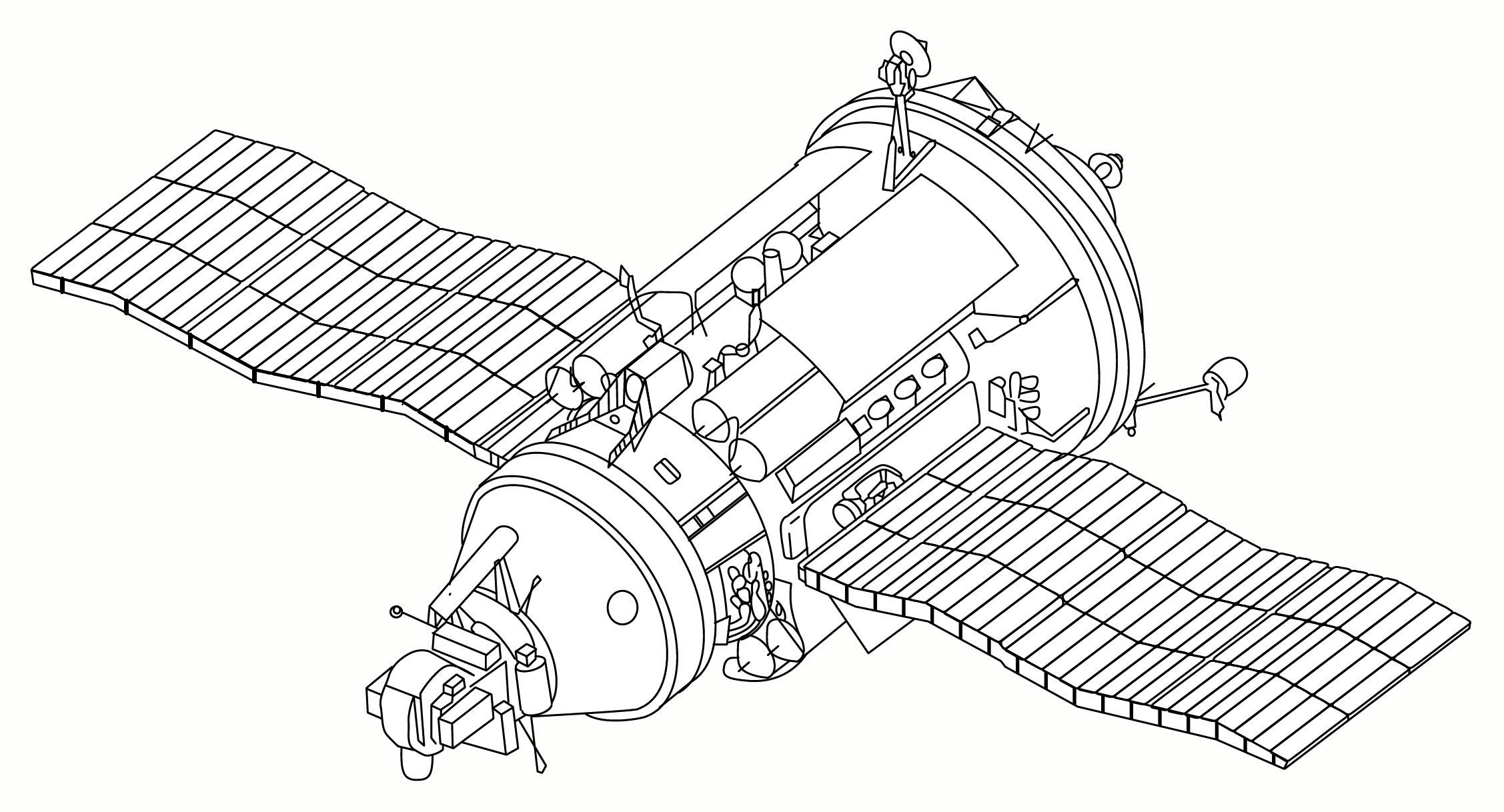File Kosmos Drawing