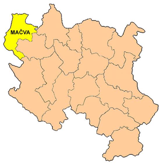 МАЧВА