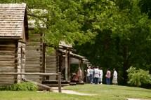 New Salem Illinois Abraham Lincoln