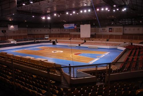 Ninoy Aquino Stadium  Wikipedia