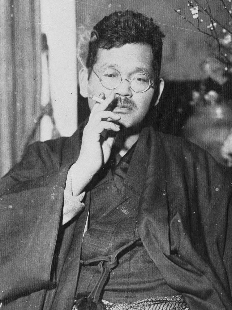 Kan Kikuchi - Wikipedia
