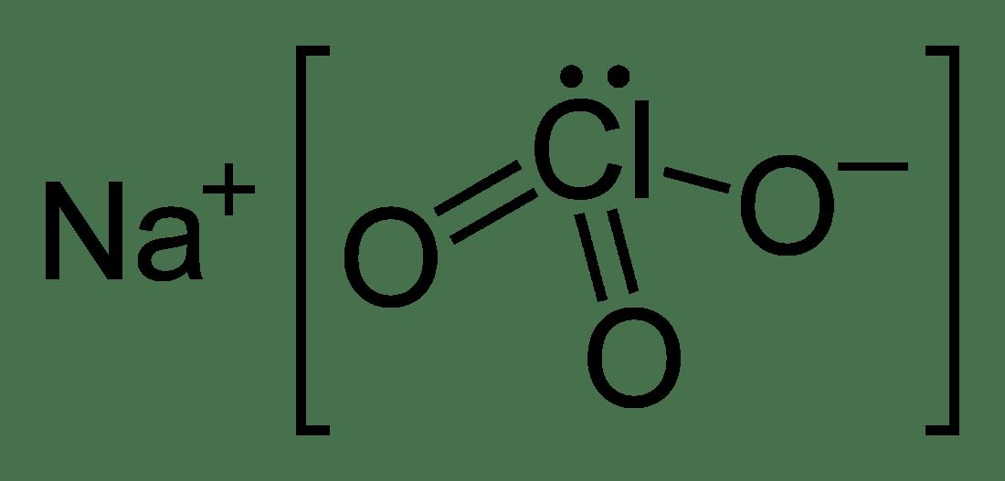 Sodium chlorate - Wikipedia