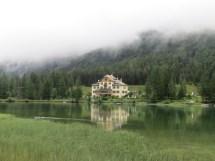 Datei Toblach - Toblacher Hotel Baur Al Lago