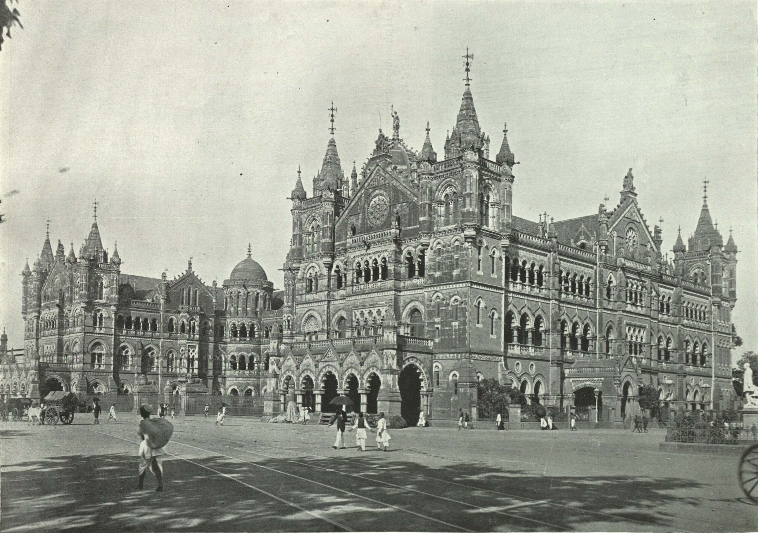 Bombay Photo Images Mumbai Once Upon A Time WR Was