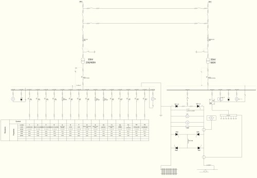 small resolution of file wiring diagram of distribution board for ac and dc aplliences jpg