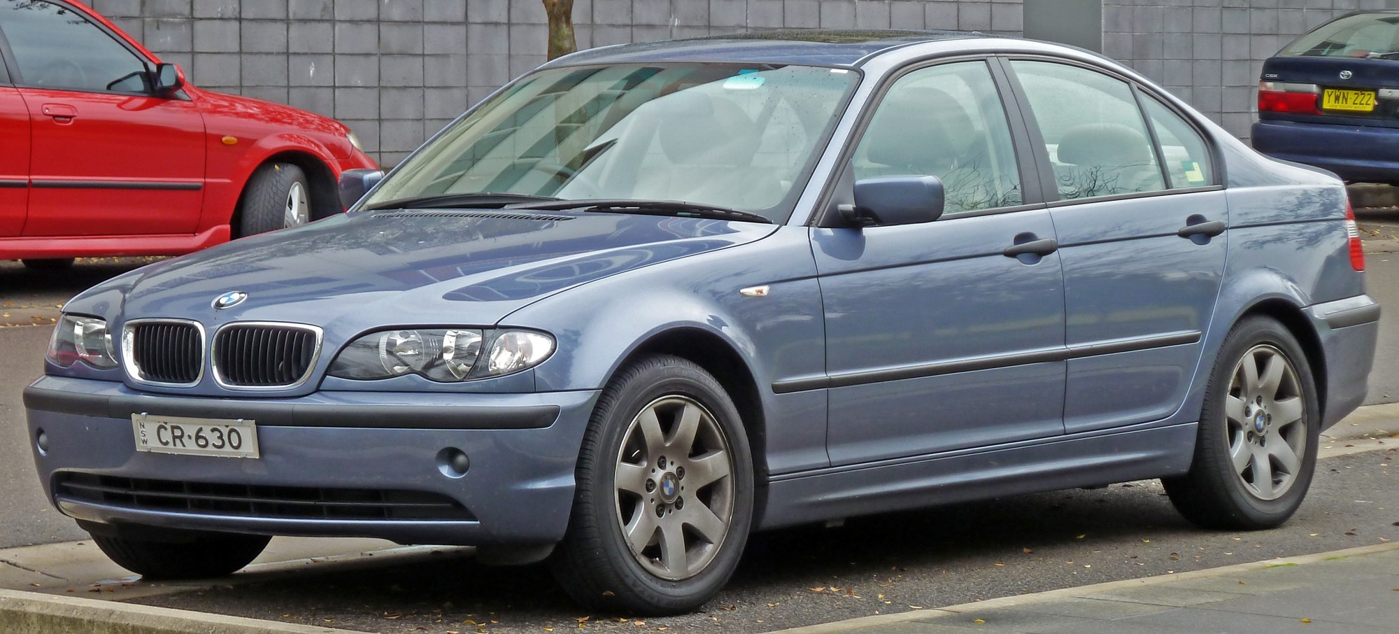 hight resolution of facelift sedan