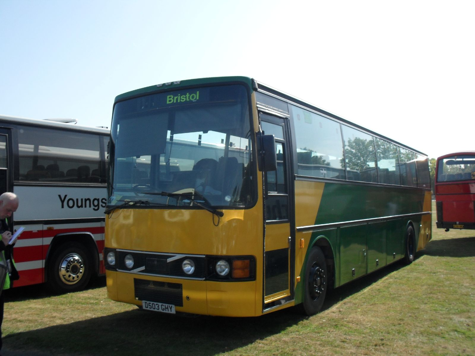 File Badgerline Coach D503 Ghy Showbus Rally