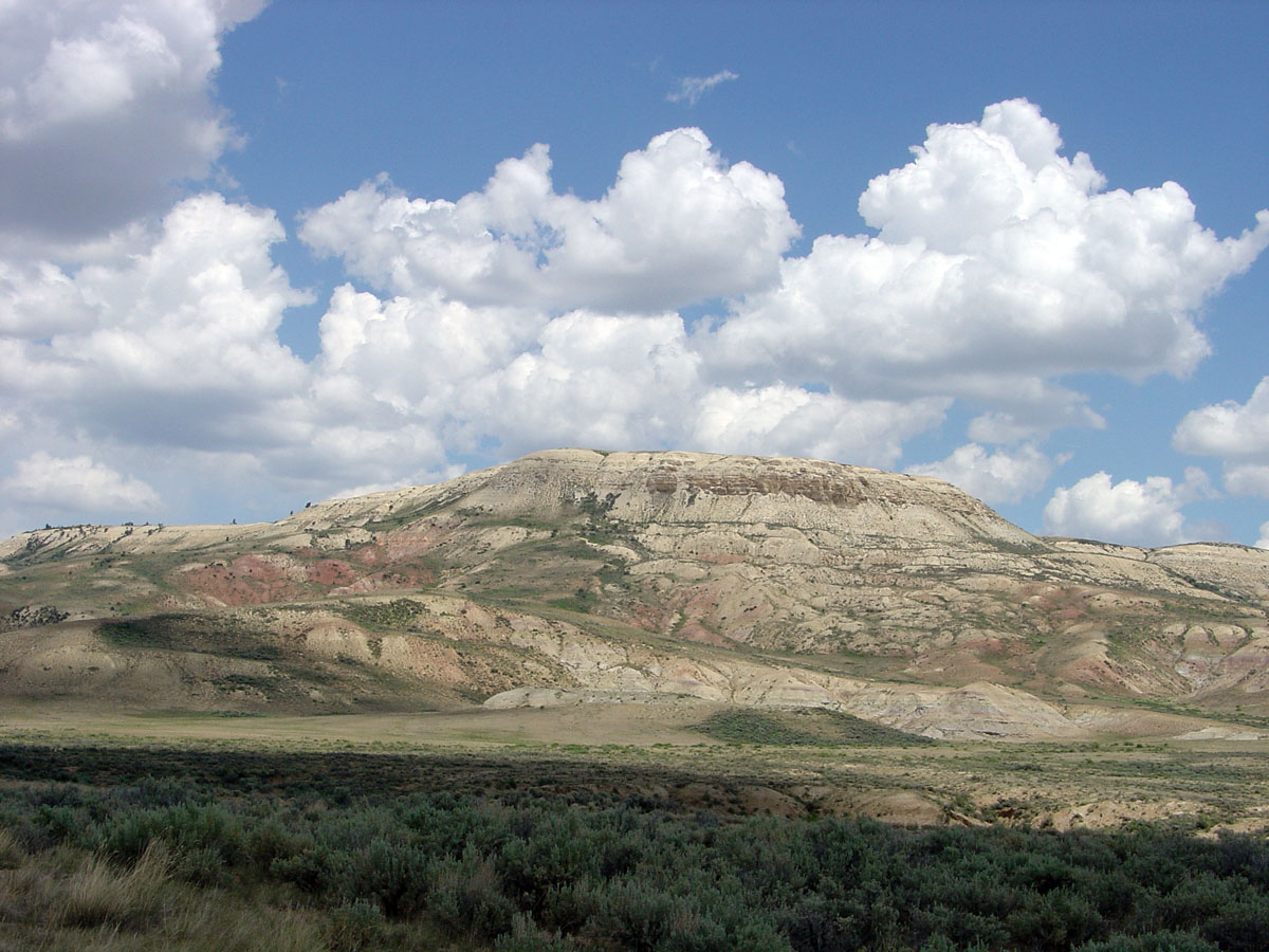 Fossil Butte National Monument Travel Guide At Wikivoyage