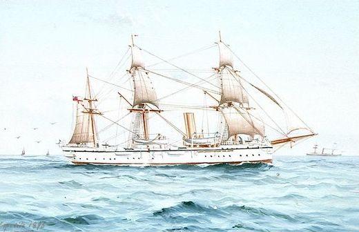 Hms Melita 1888 Wikipedia