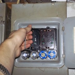House Distribution Board Wiring Diagram Detroit Ddec Ii 1950s Fuse Box Data Puller 1950 Murray Simple