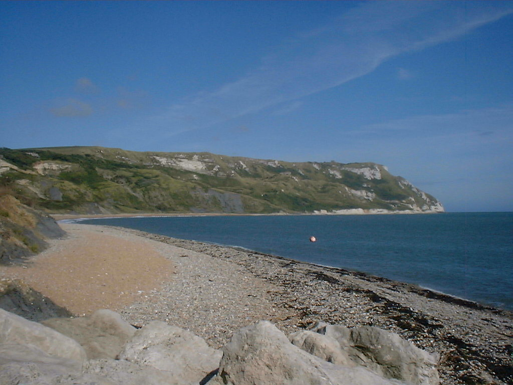 Ringstead Bay  Wikipedia