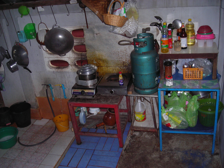 File:Simple Thai kitchen, private.JPG