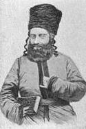 Zvi Hirsch Chajes