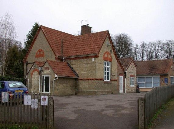 File:Barton C of E Primary School - geograph.org.uk - 705871.jpg
