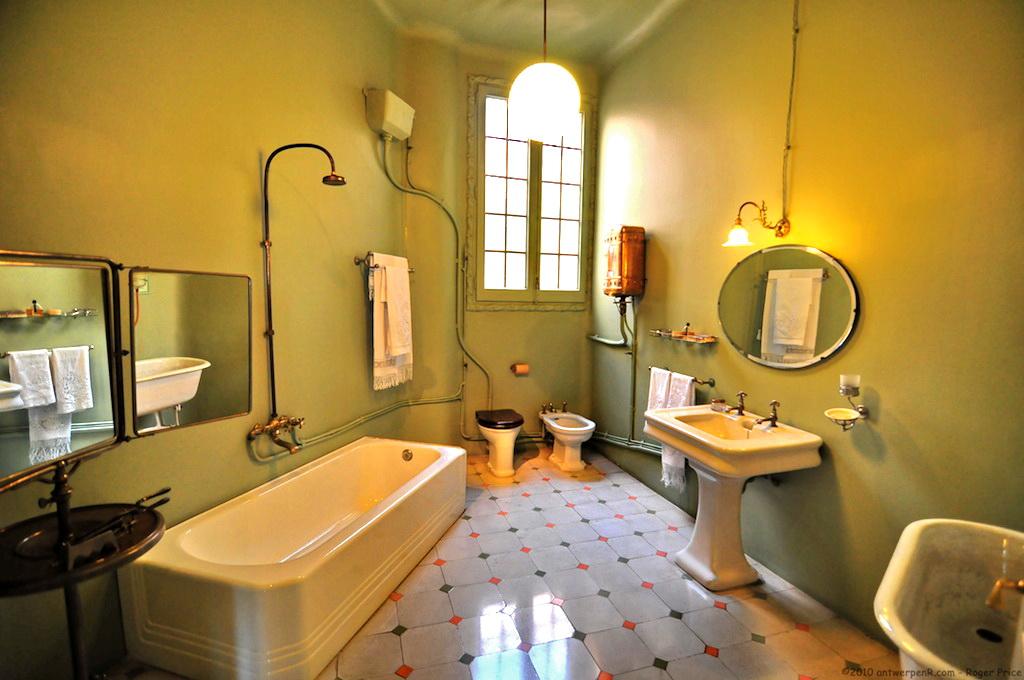 salle de bains  Wiktionnaire