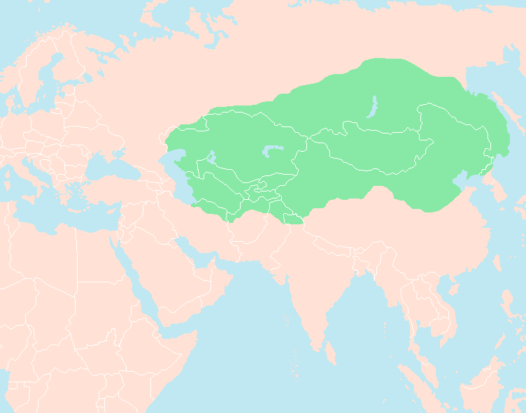 File:Genghis khan empire at his death.png