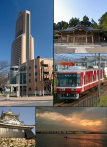 Hamamatsu - Wikipedia