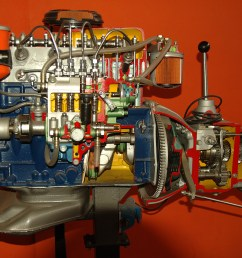 vw diesel engine diagram [ 2800 x 1924 Pixel ]
