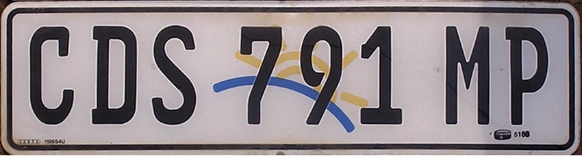 Free License Plate Number Search