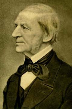 Ralph Waldo Emerson Español: Ralph Waldo Emers...