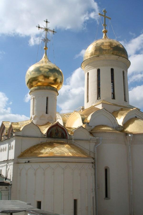 Russian Orthodox Church Familypedia Fandom Powered - Year of