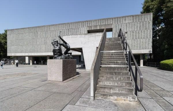 File 2018 National Museum Of Western Art Tokyo
