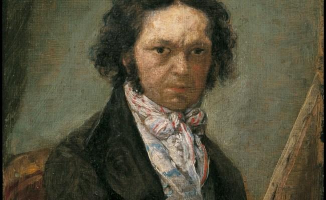 Francisco Goya Wikipedia
