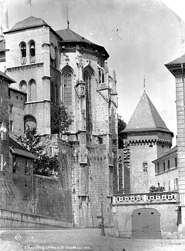 Chateau des Ducs de Savoie (Chambéry) : 2020 Ce qu'il faut