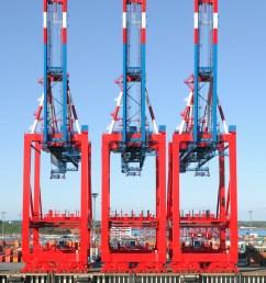 ship crane electrical diagram [ 2709 x 4162 Pixel ]