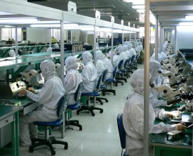 Image result for chinese production line