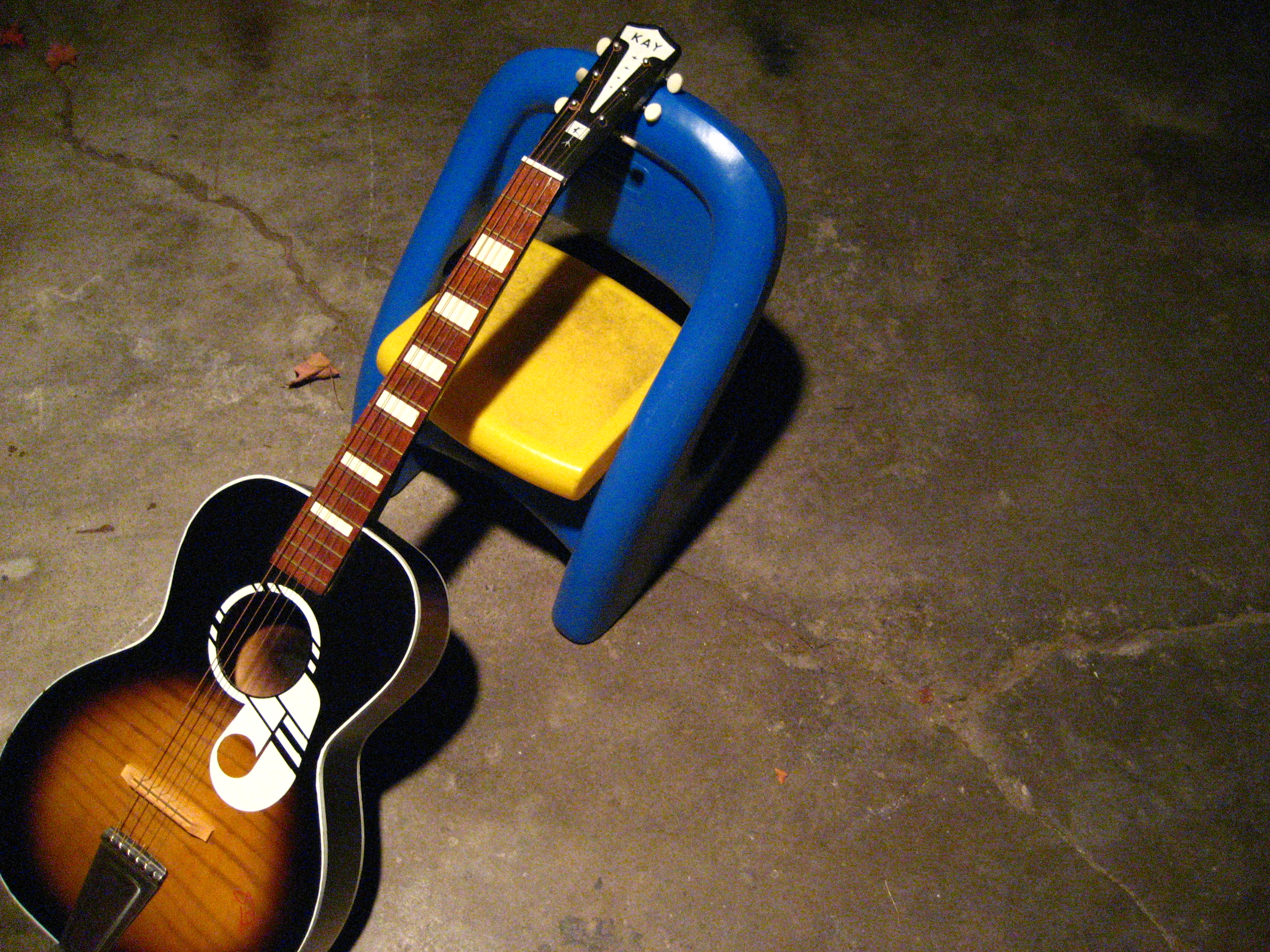guitar shaped chair swivel mechanism awesome rtty1