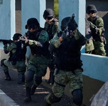 Resultado de imagen para ejercito mexicano