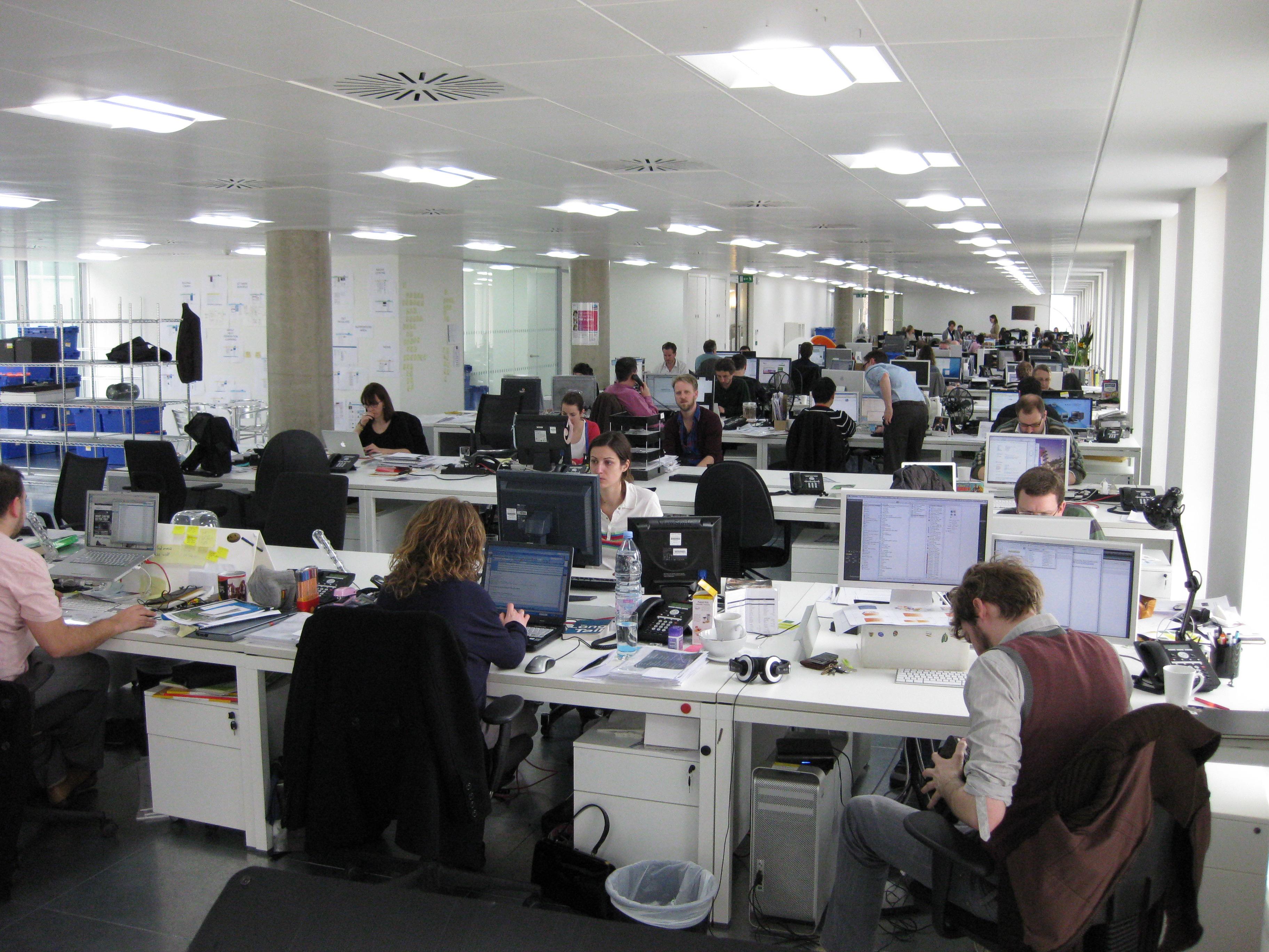 back office wikipedia