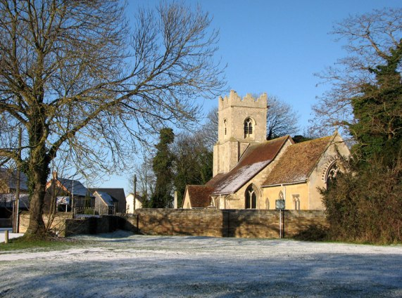 File:Teversham - All Saints - geograph.org.uk - 1684437.jpg