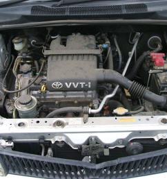 toyotum 7k engine wiring diagram [ 1024 x 768 Pixel ]