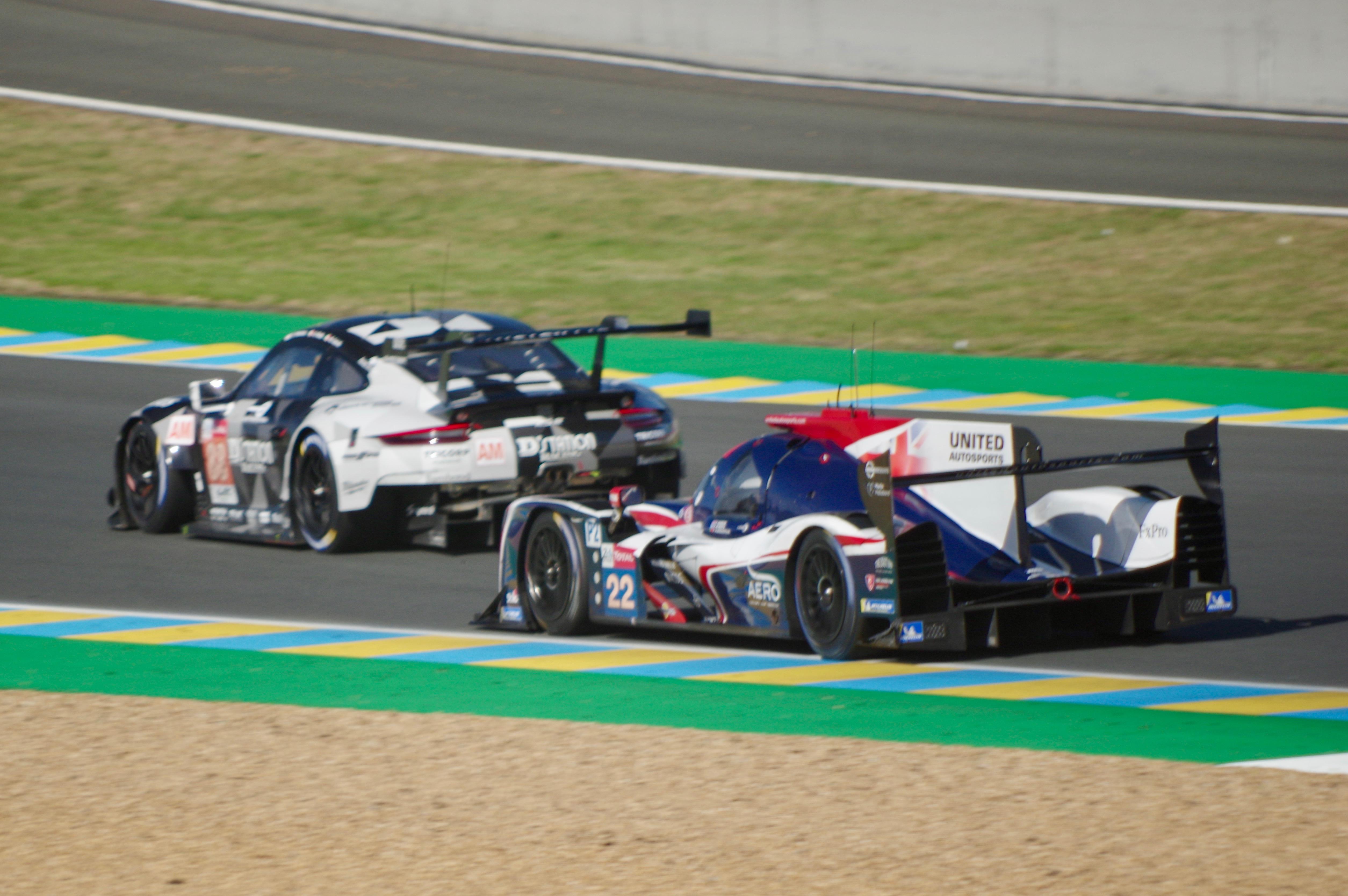 sports car racing wikipedia