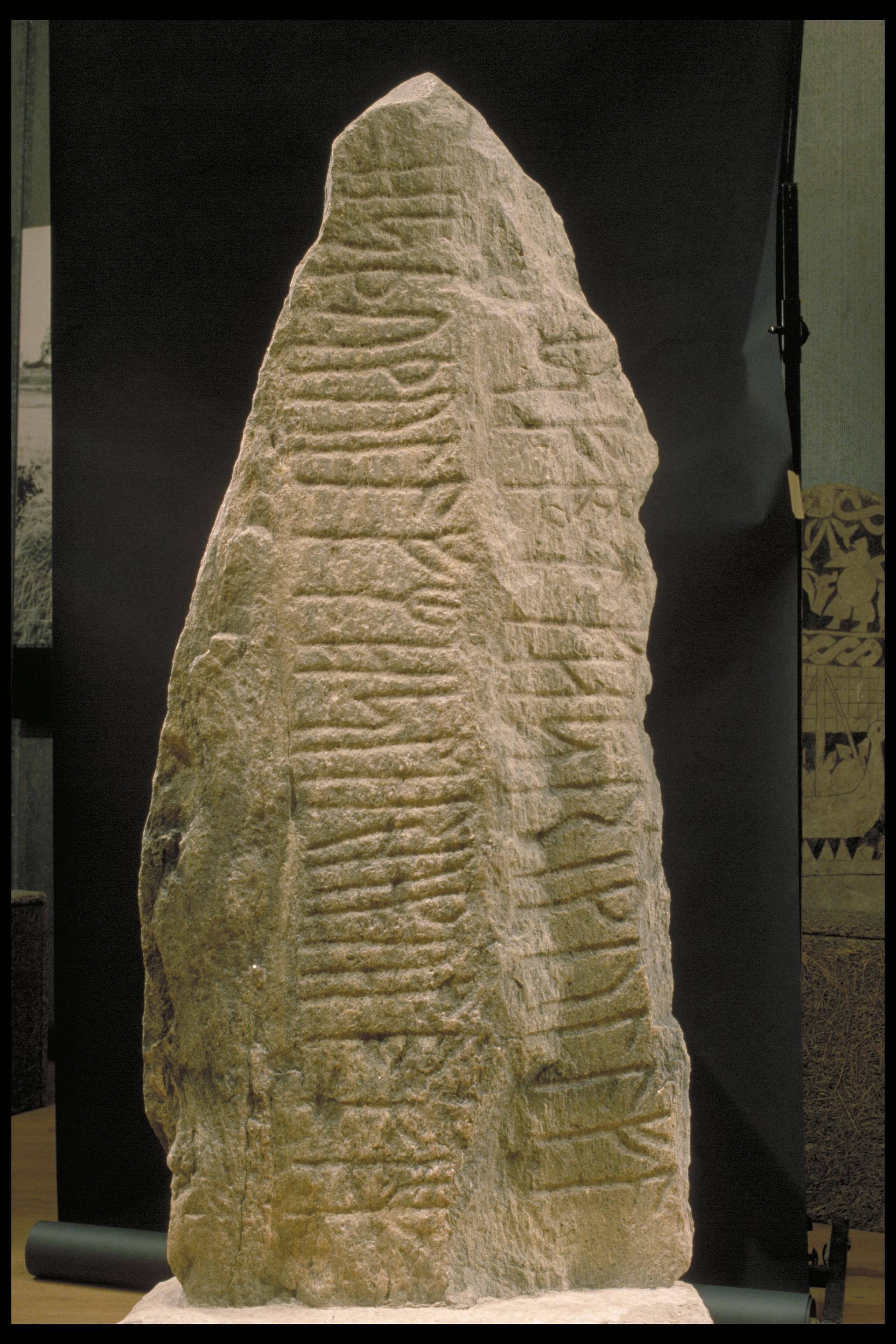 Istaby Runestone Wikipedia