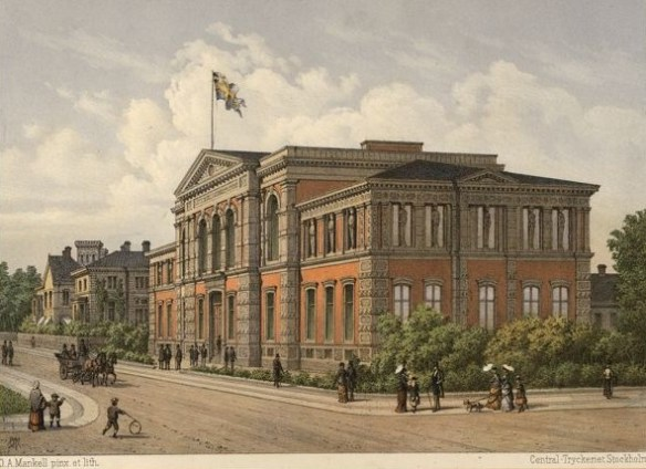 Göteborgs Handelsinstitut