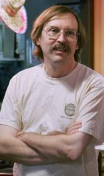 Larry Wall YAPC 2007