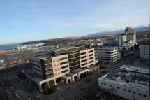 File Northwest Downtown Anchorage Viewed Hotel