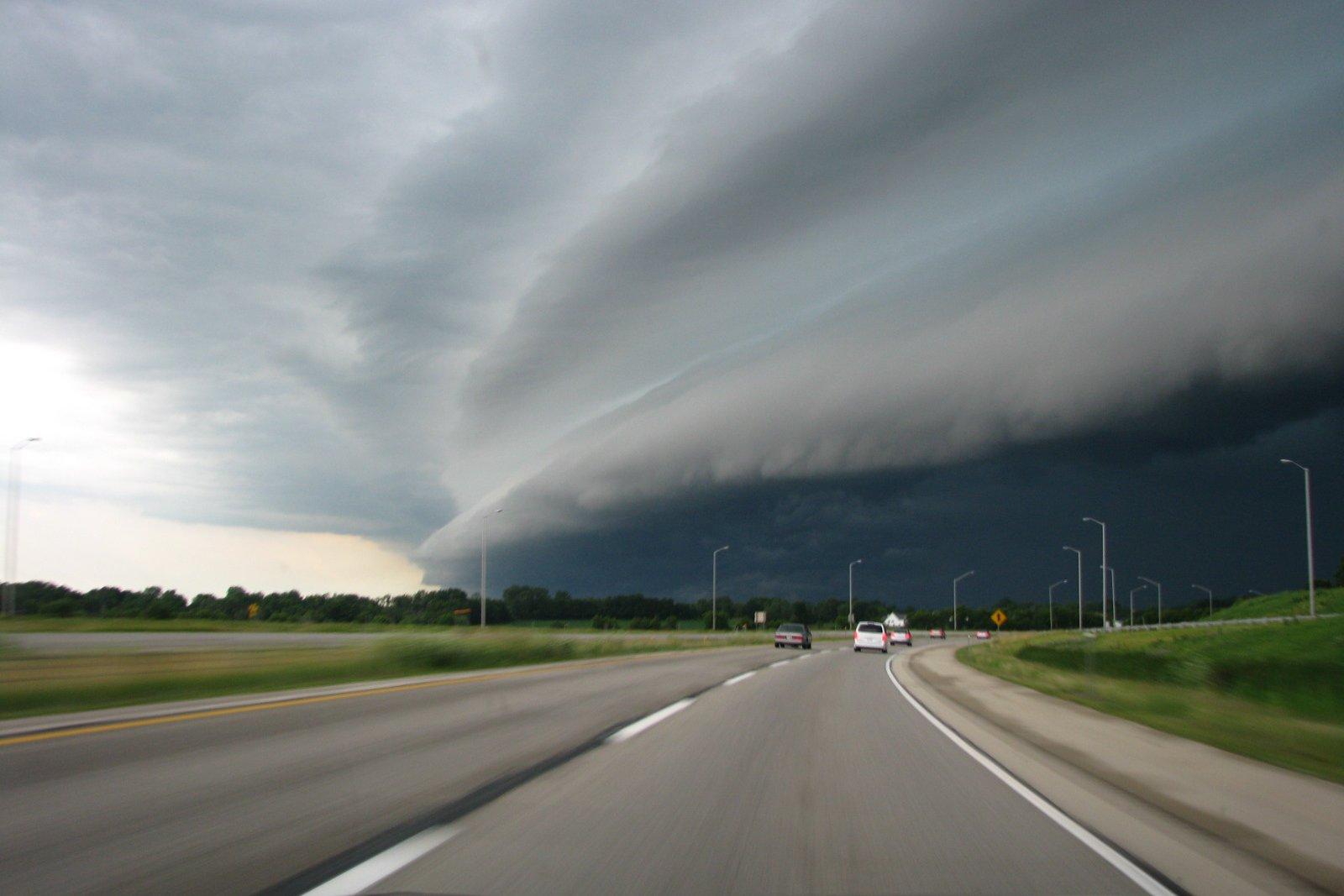 F1 Tornadoes In The Us Tornadoes In Clarksville Tn