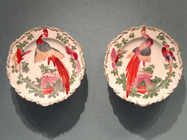 Chelsea Porcelain Manufactory