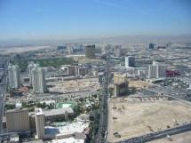 File Stratosphere Hotel Las Vegas View Top 2