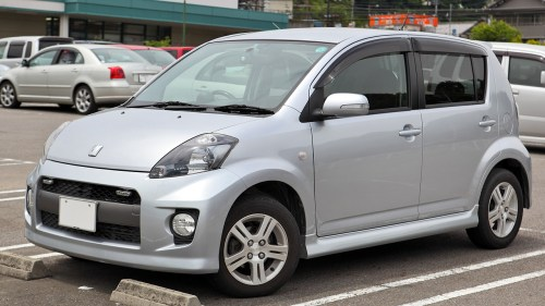 small resolution of file toyota passo 103 jpg