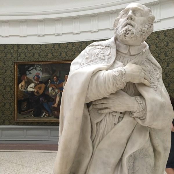 Bestand Wiki Loves Art Belgium In 2016 - Museum Of Fine Arts Ghent Laurent Delvaux St Livinus