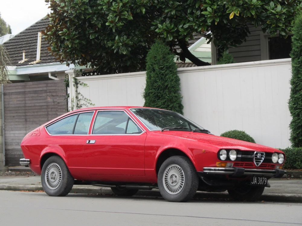 medium resolution of alfa romeo gtv6 wiring diagram