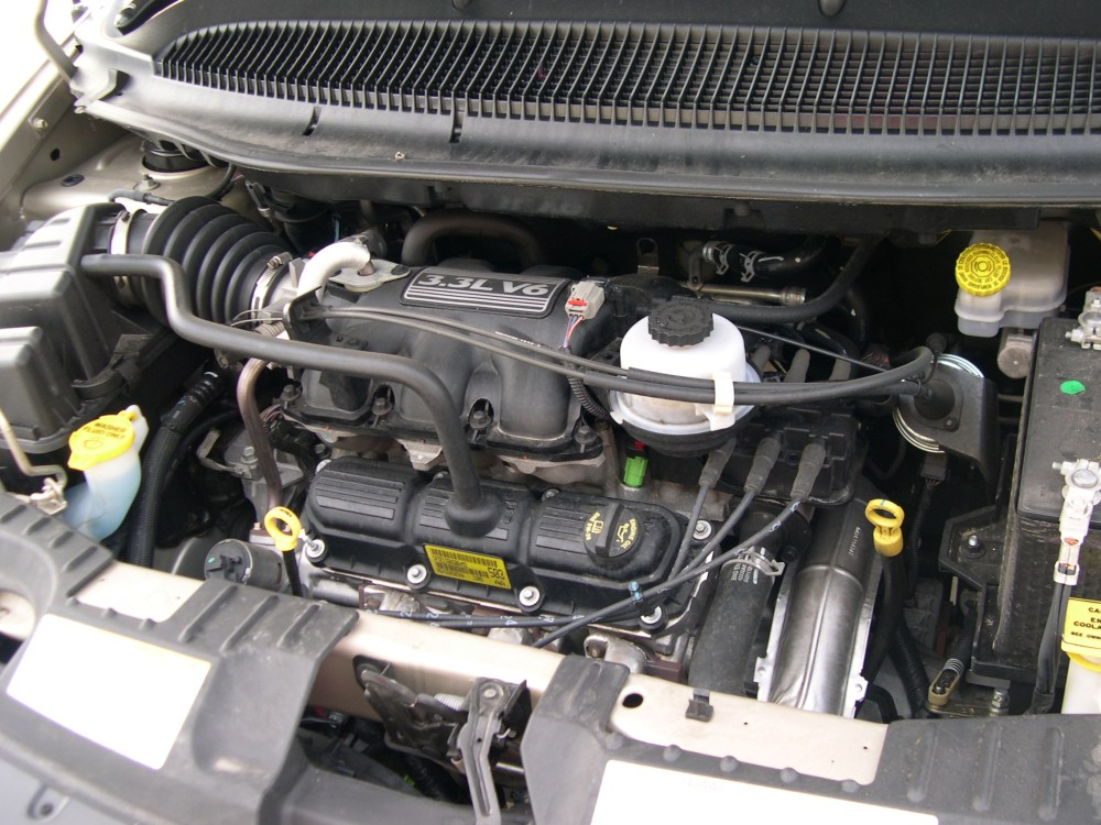 medium resolution of chrysler 3 3 3 8 engine