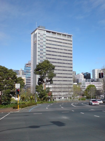 Auckland City Council - Wikipedia