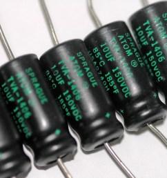 electrolytic capacitor wiring diagram [ 2764 x 1912 Pixel ]